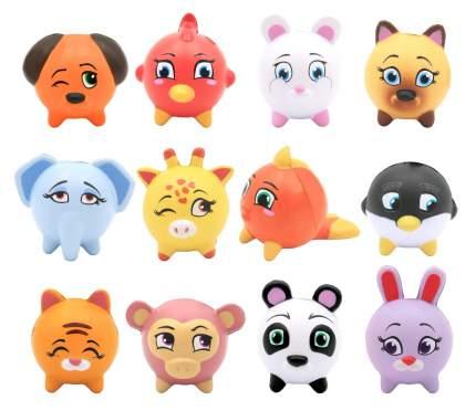 Игрушка мягкая Kawaii, серия животные, в ассортименте