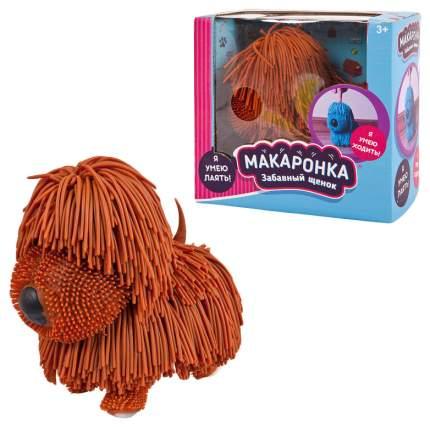 """Собака """"Макаронка"""" ходит, звуковые и музыкальные эффекты, 3 цвета"""