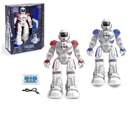 Робот на радиоуправлении Junfa toys Пультовод ZY818334