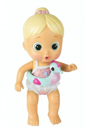 Bloopies Кукла плавающая Mimi