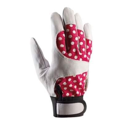 Садовые перчатки Nelson 7337-6н Betty размер 6