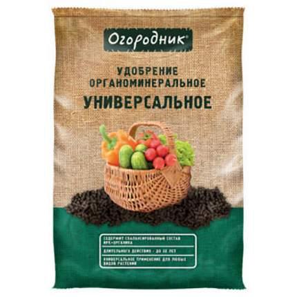 Органоминеральное удобрение Огородник Универсальное Уд0101ОГО16 2 кг