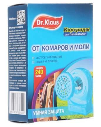 Сменный блок и пластины для фумигатора Dr.Klaus DK35160041