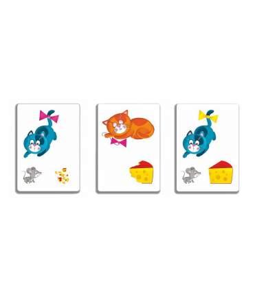 Игра настольная Дрофа-Медиа Кош-мыш