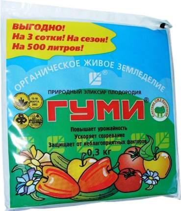 Органическое удобрение БашИнком Гуми-30 универсал НК031358 0,3 кг