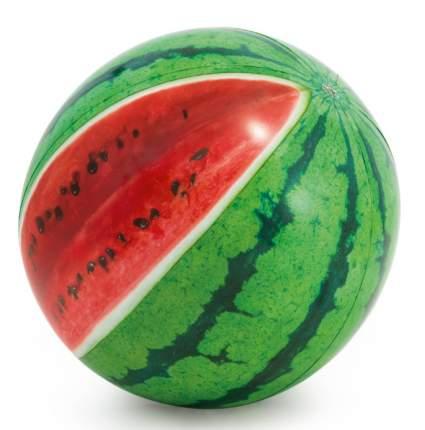 Мяч надувной Intex Арбуз, 107 см