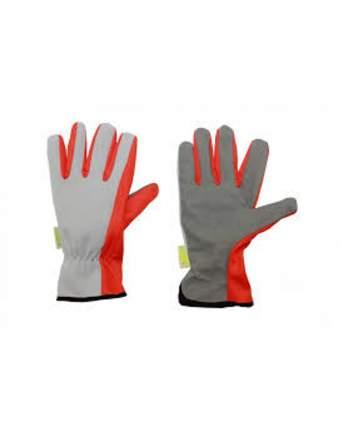 Перчатки виниловые M LIV166-06 LISTOK