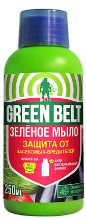 Средство защиты от вредителей Грин Бэлт 01-675 Зеленое мыло 250 мл