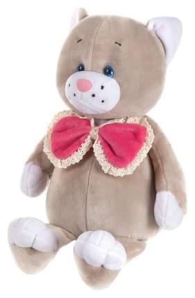 Мягкая игрушка Maxitoys Luxury Романтичный котик с розовым бантиком