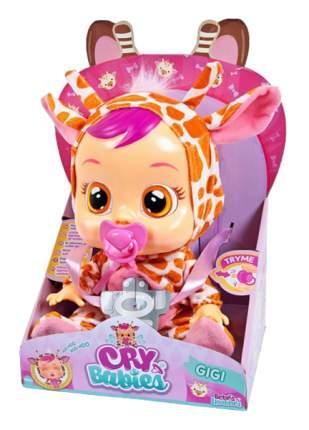 Crybabies Плачущий младенец Gigi