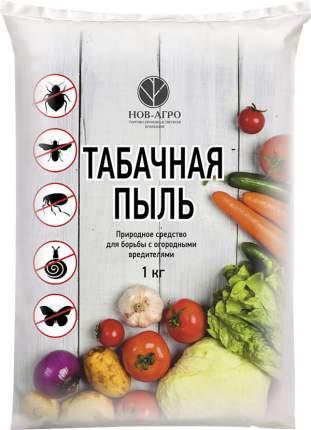 Средство защиты от вредителей Нов-Агро НА111 Табачная пыль 1 кг