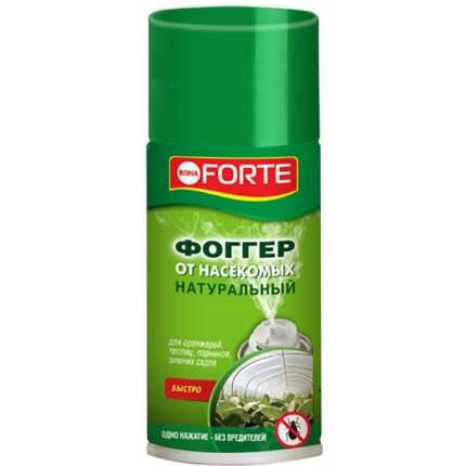 Натуральный фоггер-аэрозоль Bona Forte от насекомых, 150 мл