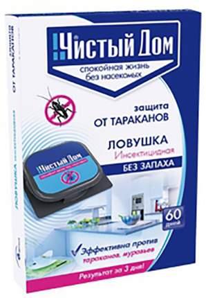Ловушка для насекомых Чистый дом 02-102 6 шт.