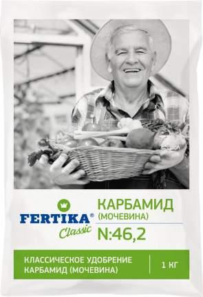 Минеральное удобрение Фертика НК000554 Карбамид 1 кг