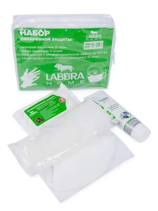 Антибактериальный набор ежедневной защиты Labbra Home