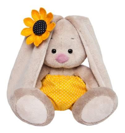 Мягкая игрушка BUDI BASA Зайка Ми Малыши, 15 см