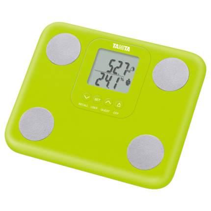 Весы напольные Tanita BC-730  Green