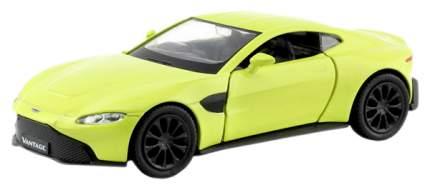 Машина металлическая Rmz City 1:32 Aston Martin Vantage 2018