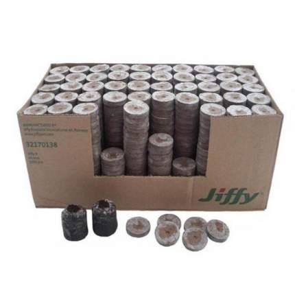 Торфяные таблетки для рассады Jiffy НК000136 44 мм