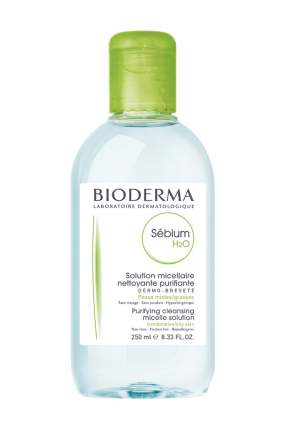 Мицеллярная вода BIODERMA Sebium Solution Micellaire 250 мл