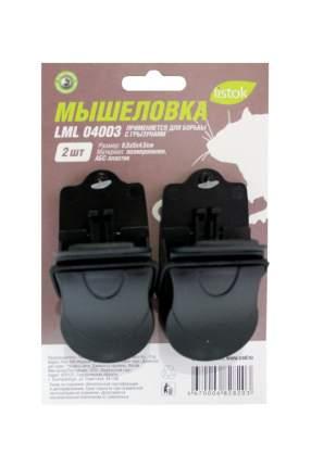 Мышеловка Listok LML04003 2 шт.