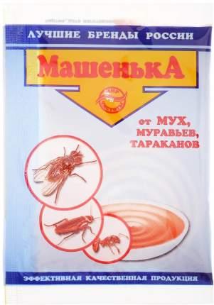 Гранулы для уничтожения мух, тараканов, муравьев МАШЕНЬКА 10г Капитал-ПРОК