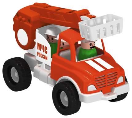 Автовышка пожарная