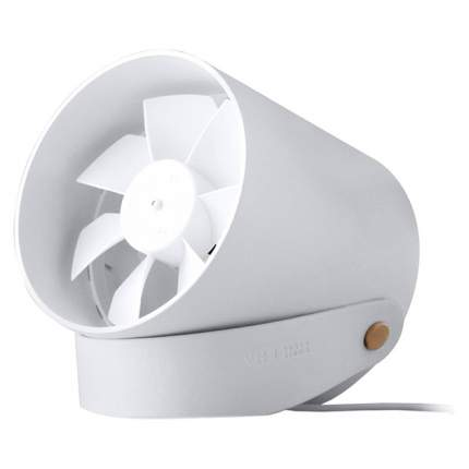 Вентилятор настольный Xiaomi YU VH white
