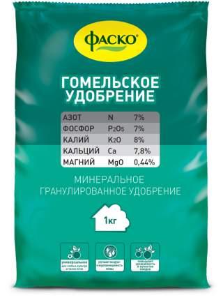 Минеральное удобрение Фаско Уд0102ФАС46 Гомельское 1 кг