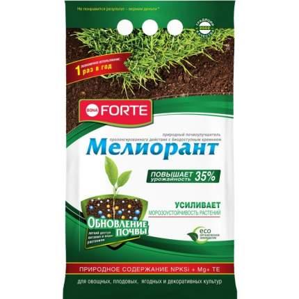 Мелиорант - улучшитель почвы Bona Forte, 5 кг