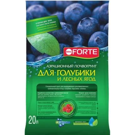Грунт для плодовых и ягодных Bona Forte BF29010091 20 л