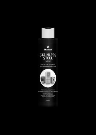 Очиститель-полироль для нержавеющей стали Pro-Brite Stainless Steel  200мл.