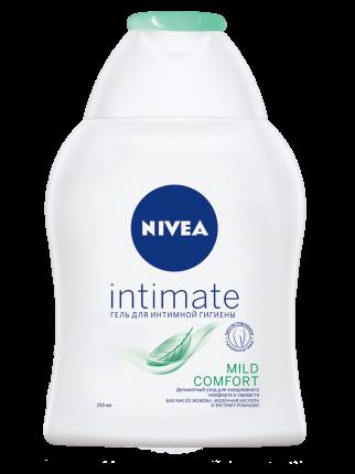 Средство для интимной гигиены NIVEA NATURAL 250 мл