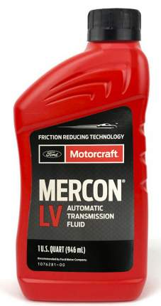 Трансмиссионное масло Ford 0.946л XT-10-QLVC