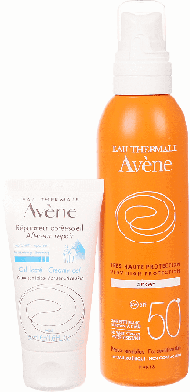 Подарочный набор Avene Eau Thermale C21533