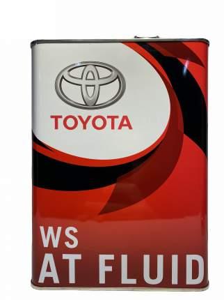 Трансмиссионное масло Toyota 4л 08886-02305