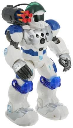 """Робот на р/у """"Пультовод"""", свет, звук, движение, в коробке, 32х15х37 см"""