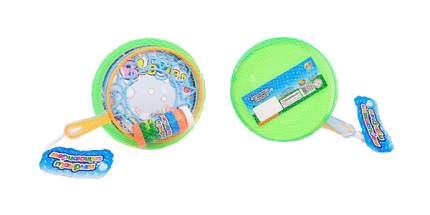 Мыльные пузыри ABtoys Мерцающие пузырьки S-00164