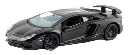 Машина металлическая Rmz City 1:32 Lamborghini Aventador Lp 750-4 Superveloce