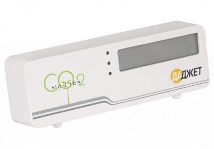 Детектор углекислого газа Даджет MT8057S