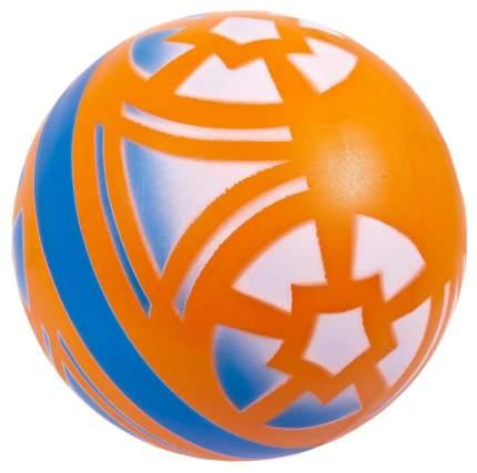 Мяч Джампа Василек, окрашенный по трафарету, 20 см