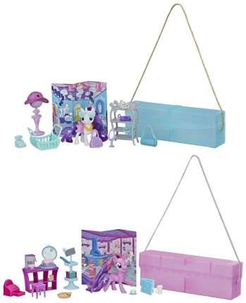 Набор игровой Hasbro My Little Pony Пони Возьми с собой