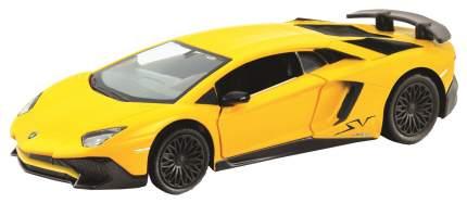 Машина металлическая Rmz City 1:64, Lamborghini Aventador Lp 750-4 Superveloce
