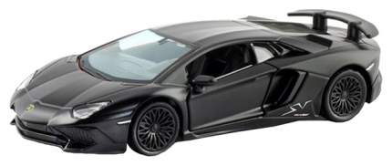 Машина металлическая Rmz City 1:64 Lamborghini Aventador Lp 750-4 Superveloce