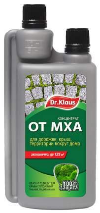 Средство для защиты от болезней комплексное Dr.Klaus Супер-Control DK07310011 250 мл
