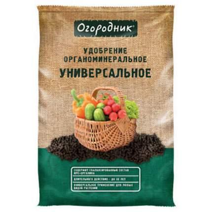 Органоминеральное удобрение Огородник Универсальное Уд0101ОГО14 5 кг