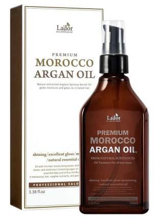 Масло для волос La'dor Premium Argan Hair 100 мл