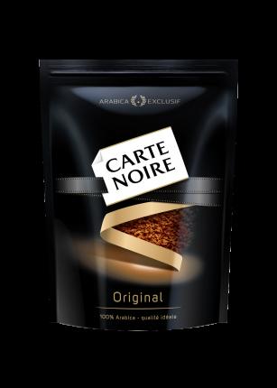 Кофе растворимый Carte Noire original 150 г