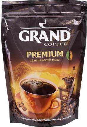 Кофе растворимый Grand premium бразильский микс 200 г