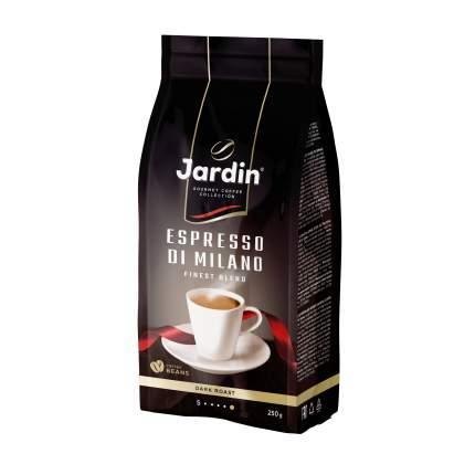 Кофе в зернах Jardin Espresso Di Milano 250 г